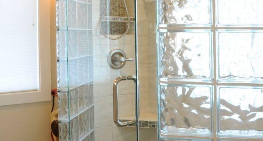 Gorgeous Ideas Bathroom Glass Shower Door Bathroomist