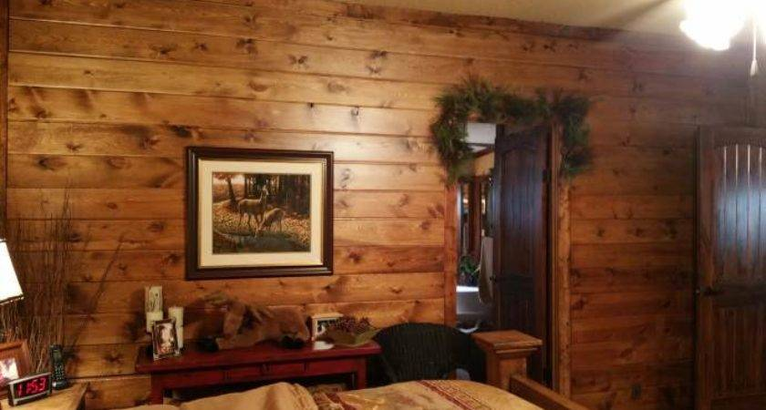 Gorgeous Rustic Cabin Manufactured Home Remodel