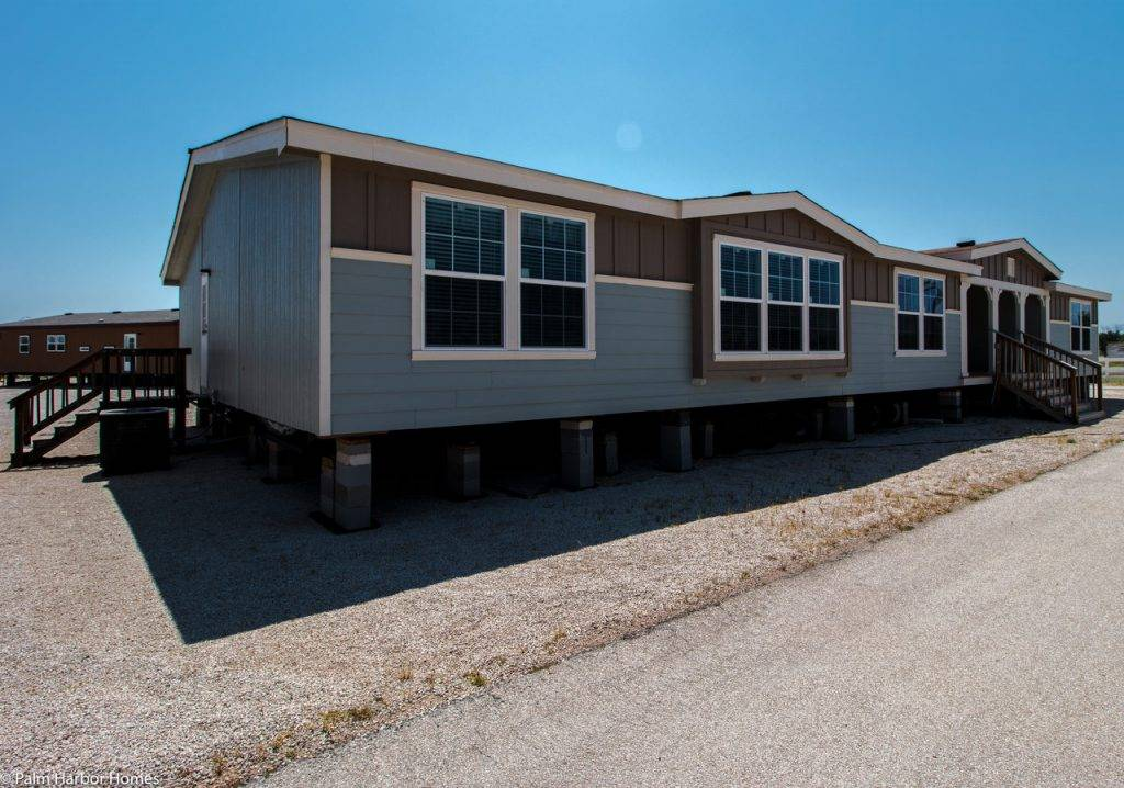 Gotham Triple Wide Manufactured Home Abilene Texas
