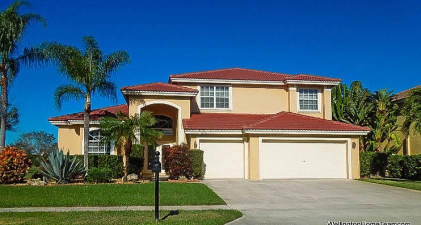 Grand Isles Wellington Florida Homes Sale
