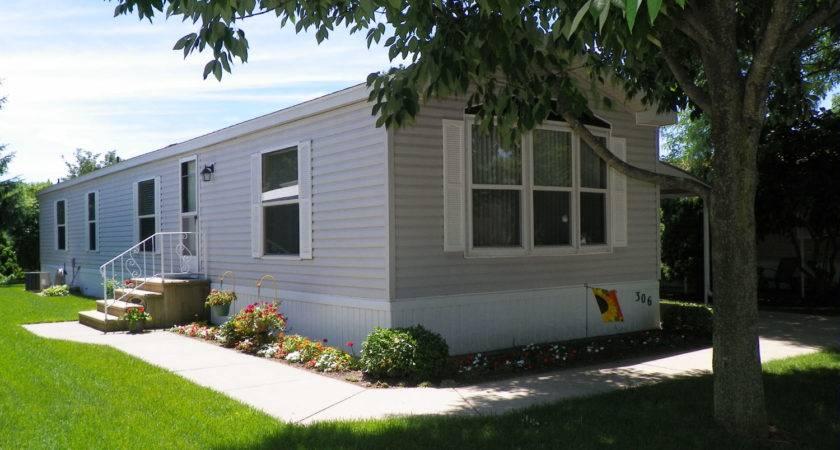 Grand Rapids Michigan Mobile Homes Bestofhouse