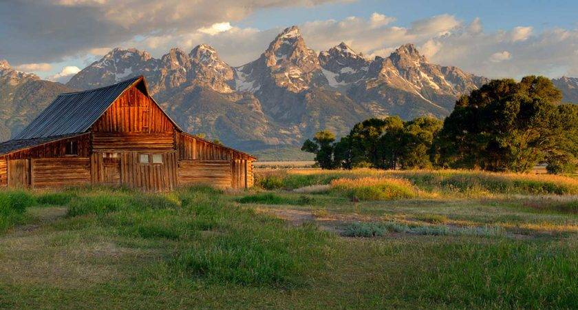 Grand Teton National Park Vacation Packages All Inclusive