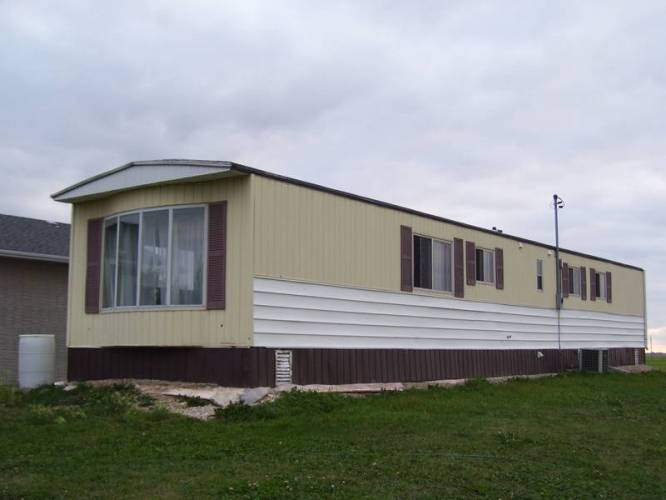 Grandeur Mobile Home Moved Manitoba Homes Apartments