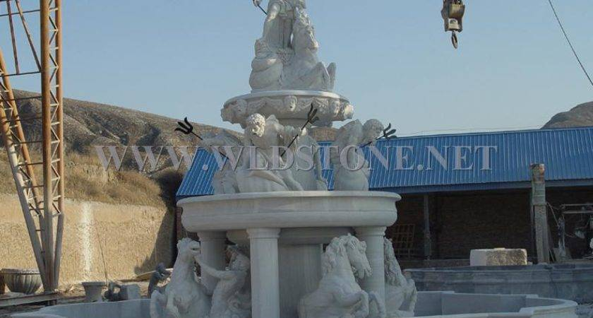 Granite Fountains Marble Fountain Ball Sale China Suppliers Carved