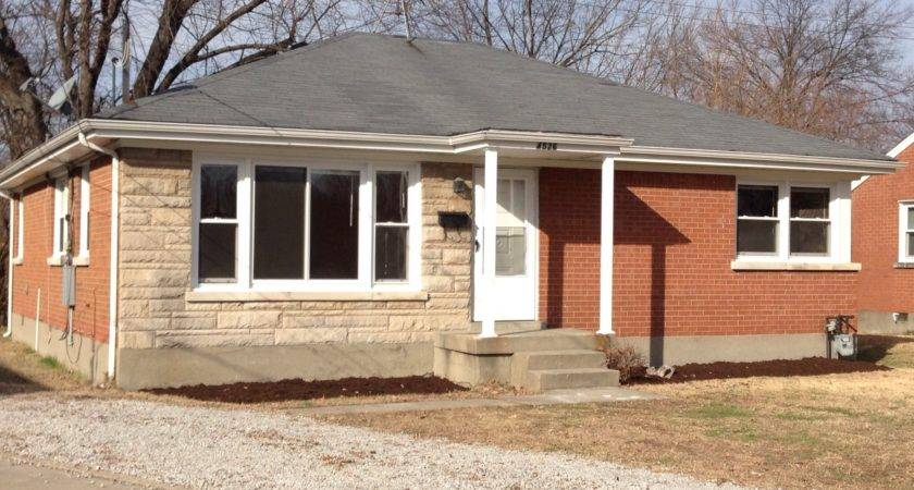 Great House Home Rent Louisville