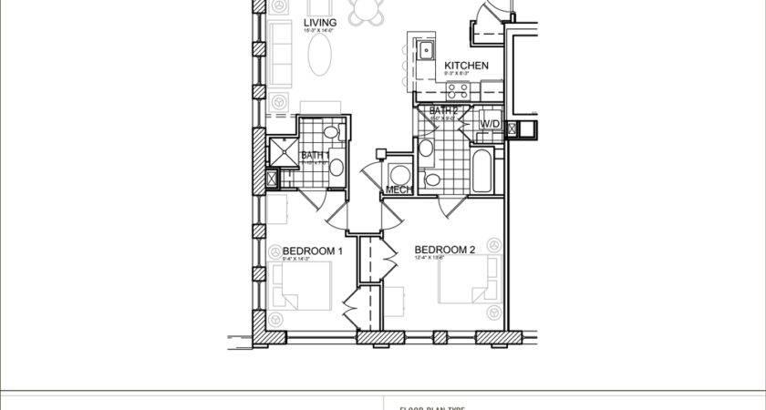 Great Open Floor Plans
