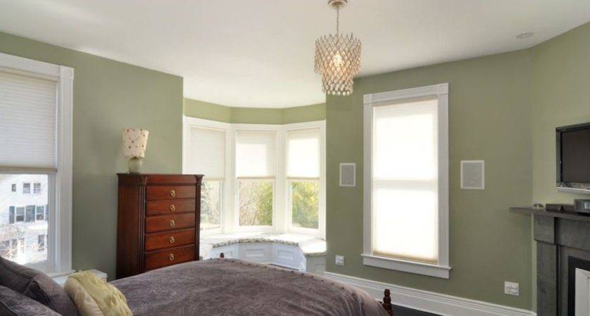Green Bedroom Paint Colors Ideas Better