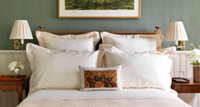 Green Bedrooms Paint Bedroom Ideas