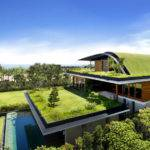 Green Building Home Sweet
