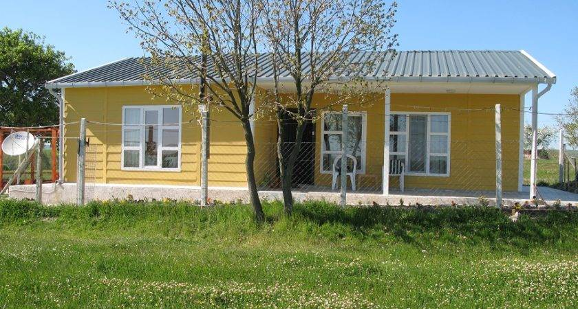 Green Prefab Homes Affordable Houses Housing