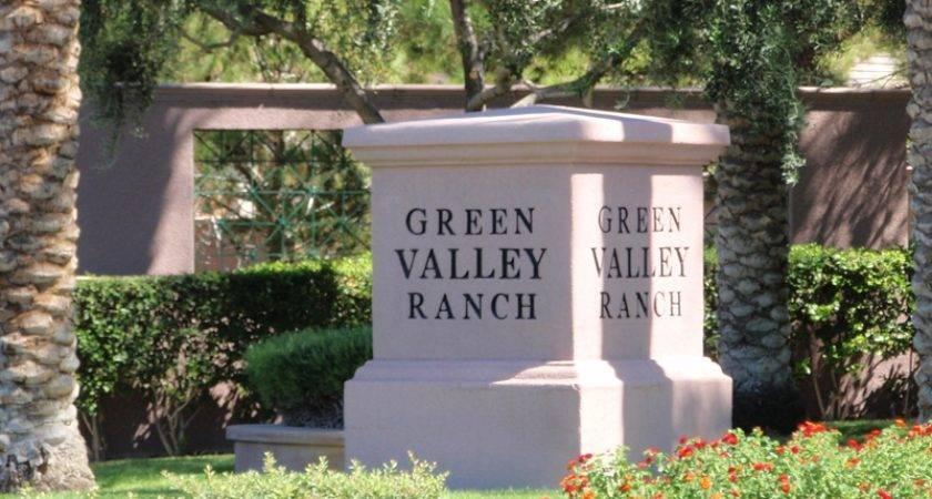 Green Valley Homes Sale Henderson Nevada