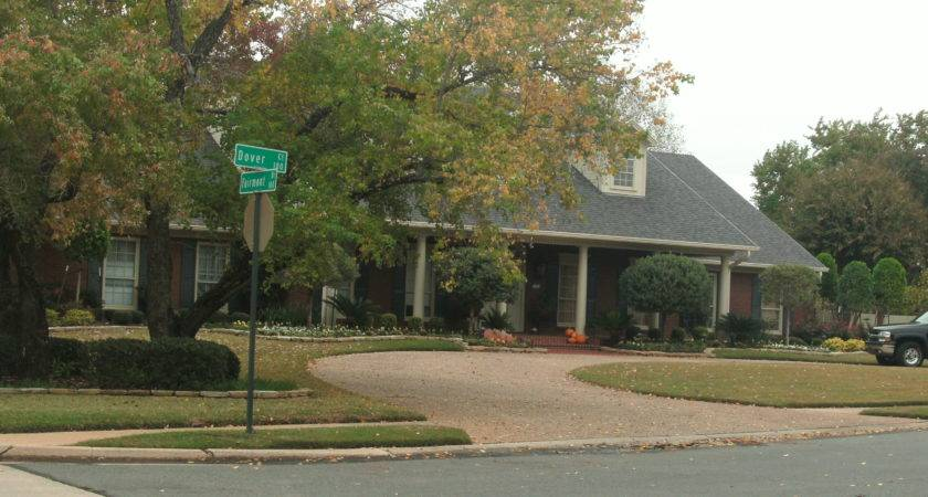 Greenacres Place Subdivision Bossier City