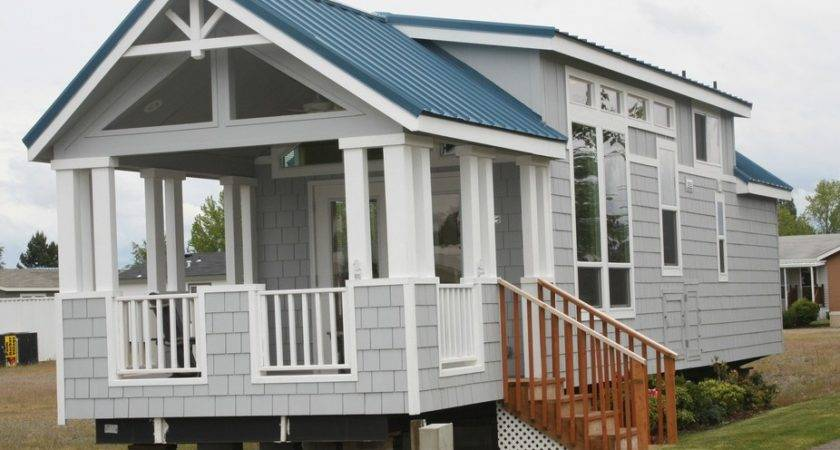 Greenotter Manufactured Home Reviews Charm