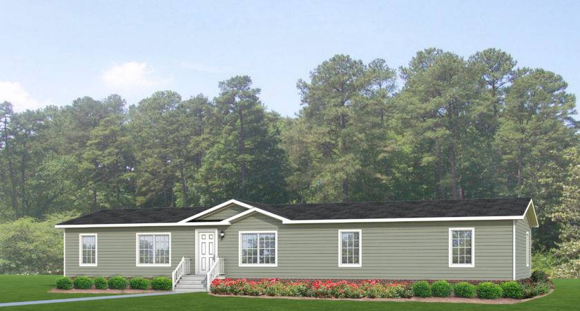 Greenville North Carolina Sell New Modular Homes Manufactured