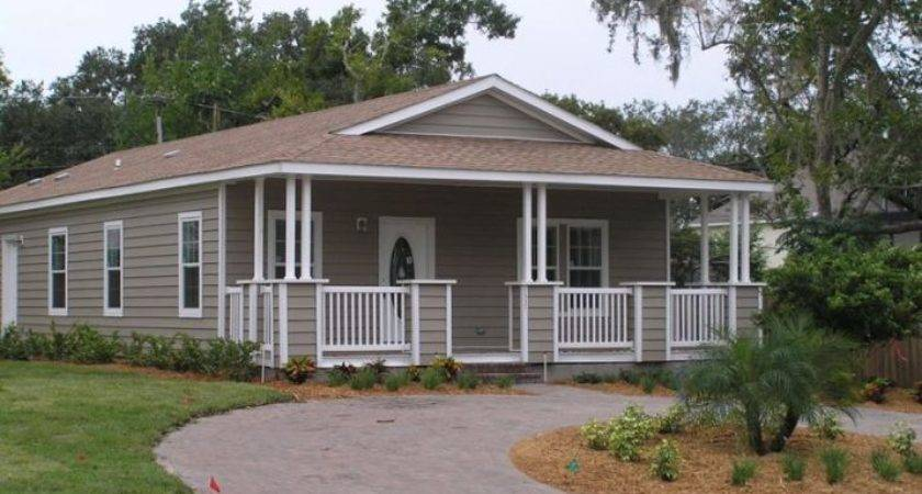 Grey Housing Modular Homes