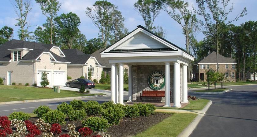 Greystone Custom Homes Chesapeake Virginia