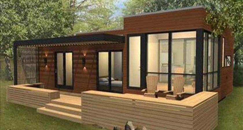 Grid Modular Homes Off Eco Friendly
