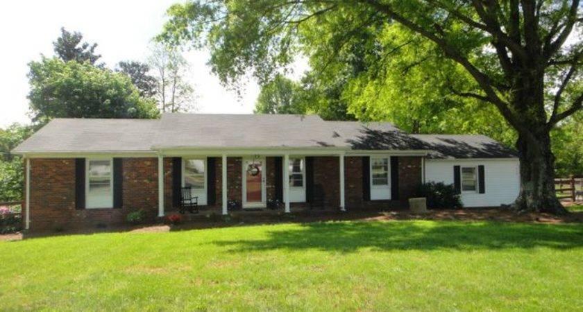 Grooms Reidsville Home Sale