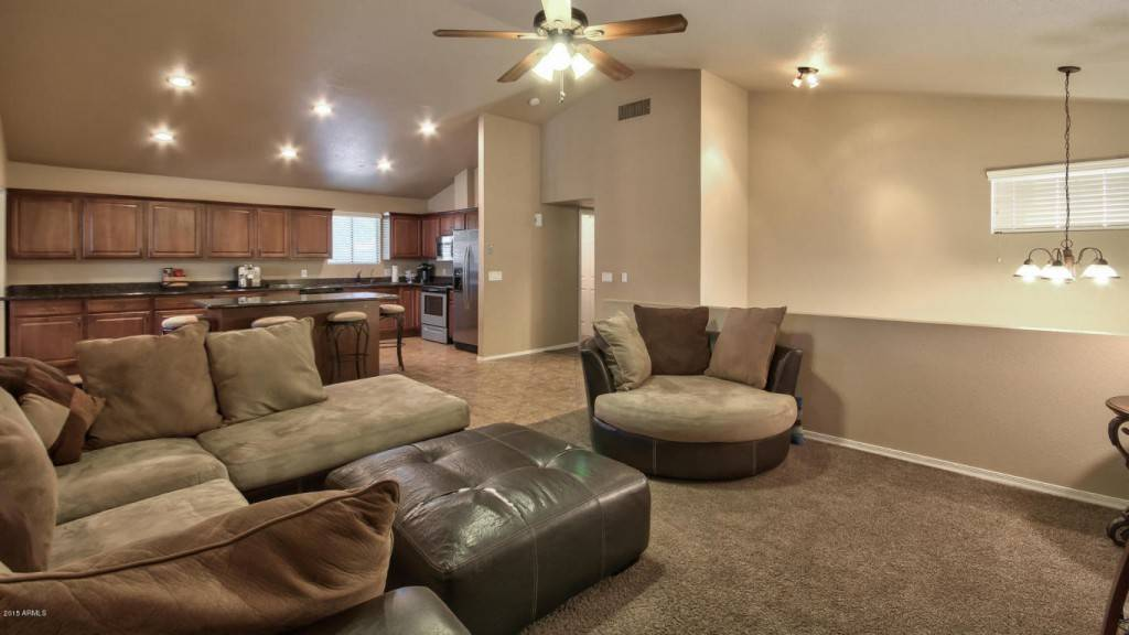 Guerrero Group Realty One Homes Sale Gilbert Under