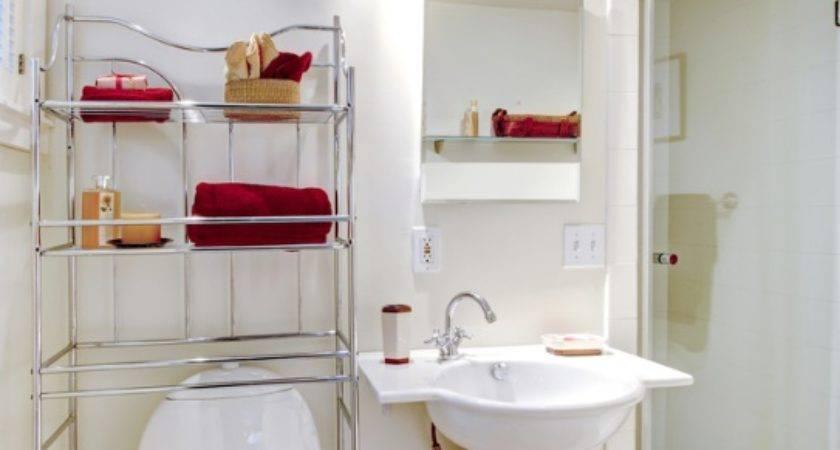 Guest Bathroom Decor Ideas Flush Mount Ceiling Lights