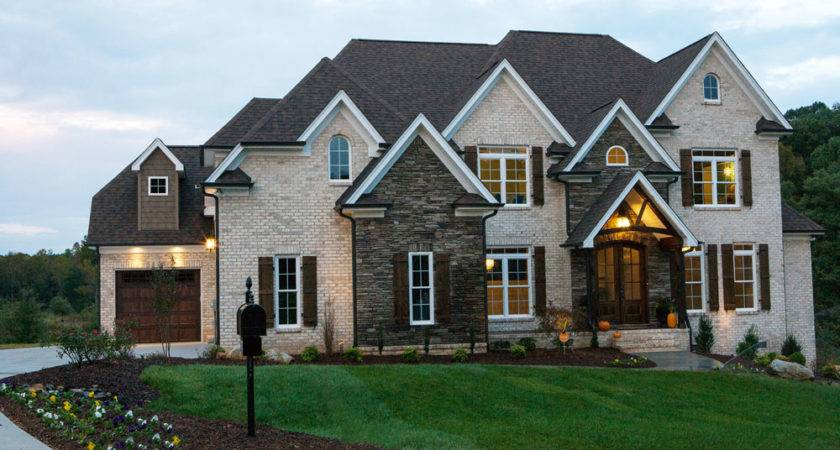 Gunter Custom Homes Design Using Richmond Hill