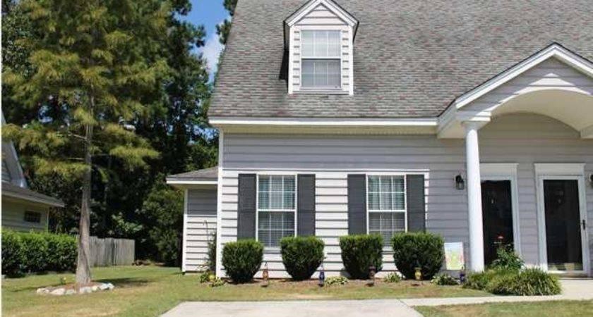Habersham Summerville Foreclosed Home
