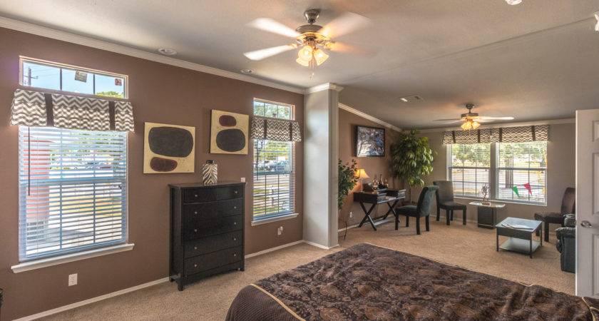 Hacienda Manufactured Home Floor Plan