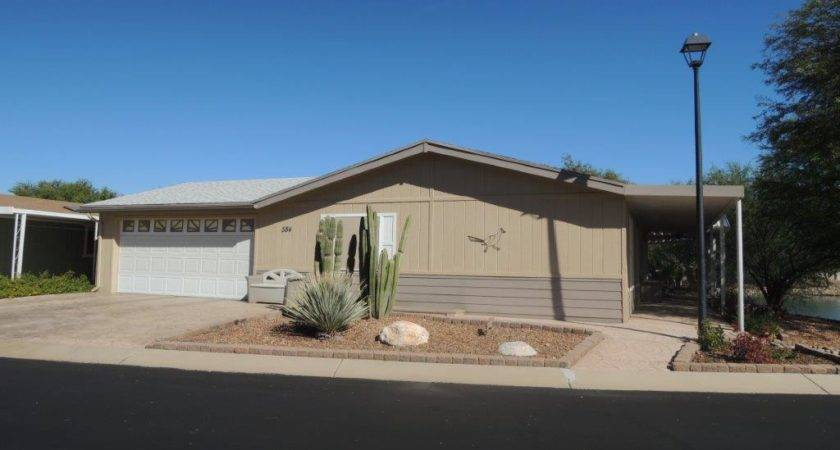 Hallmark Charleston Manufactured Home Sale Tucson