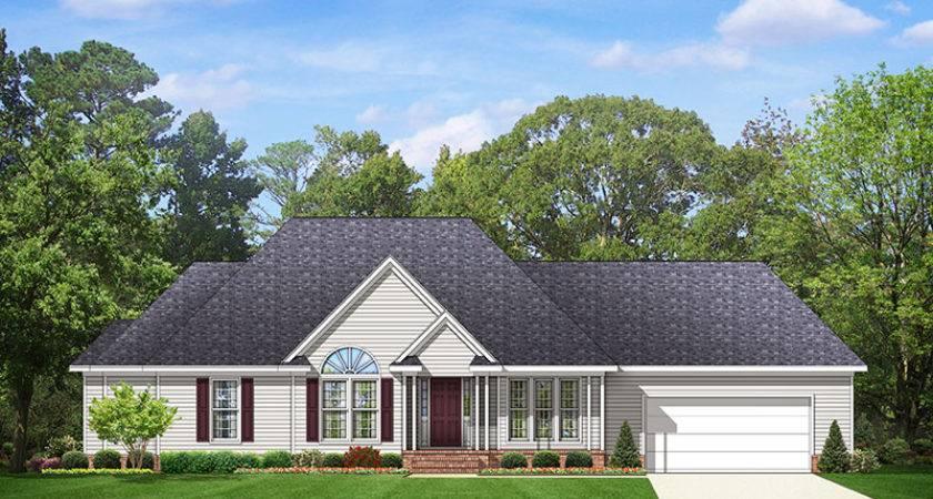 Hampton Dunn North Carolina Home Builder Hartnett