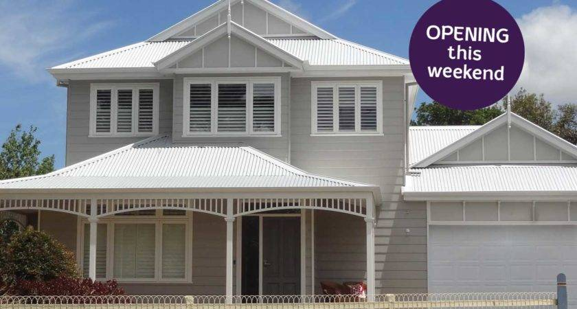 Hampton Show Home Now Open Highview Homes