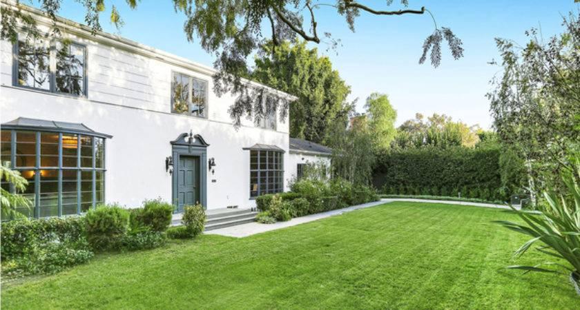 Hancock Park Mid Century Modern Homes Hollywood Hills