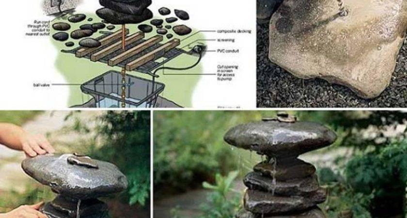 Handmade Cheap Garden Decor Ideas Upgrade