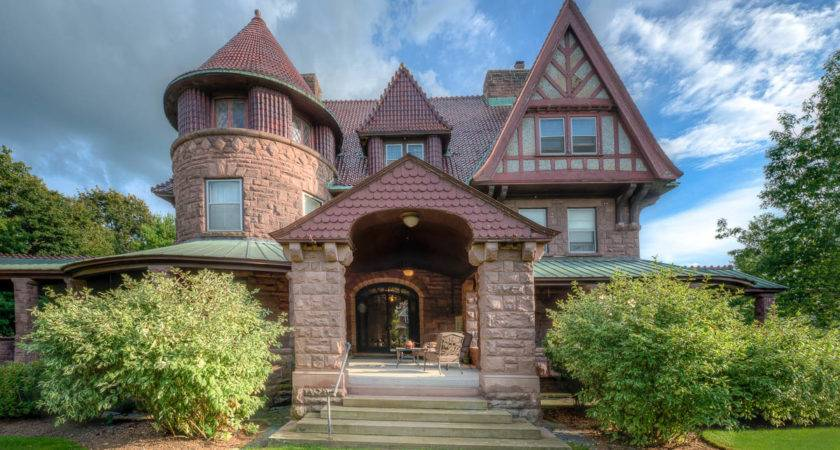 Hands Down Most Beautiful Houses Sale Curbed
