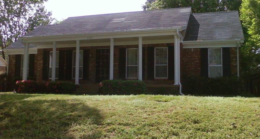 Happening Now Brick Home Sale Lease Purchase Memphis