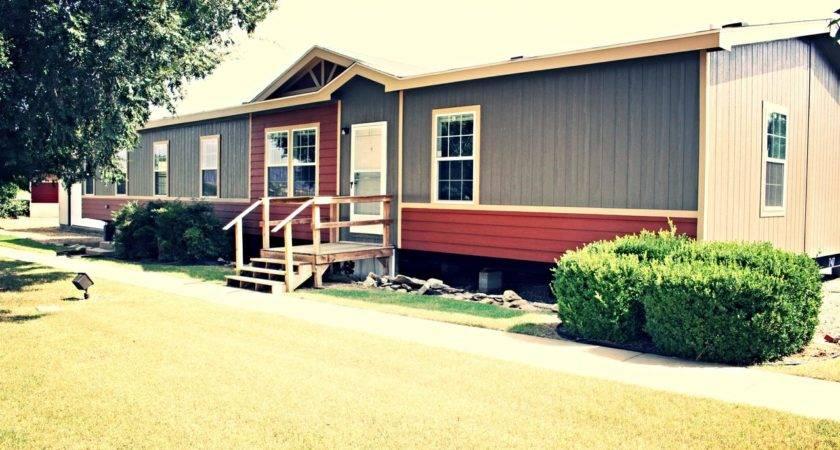 Harbor Homes Double Wide Mobile Home Sale Tulsa Oklahoma