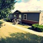 Harbor Homes Double Wide Mobile Home Sale Tulsa