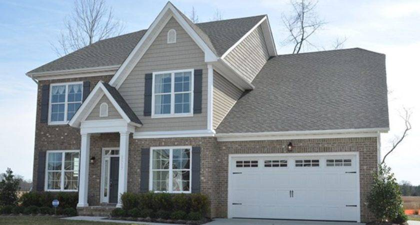 Harbours River Bluff New Homes Suffolk Platinum
