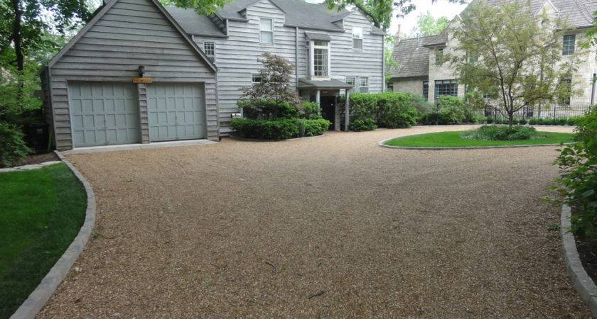 Hard Surfaces Driveways