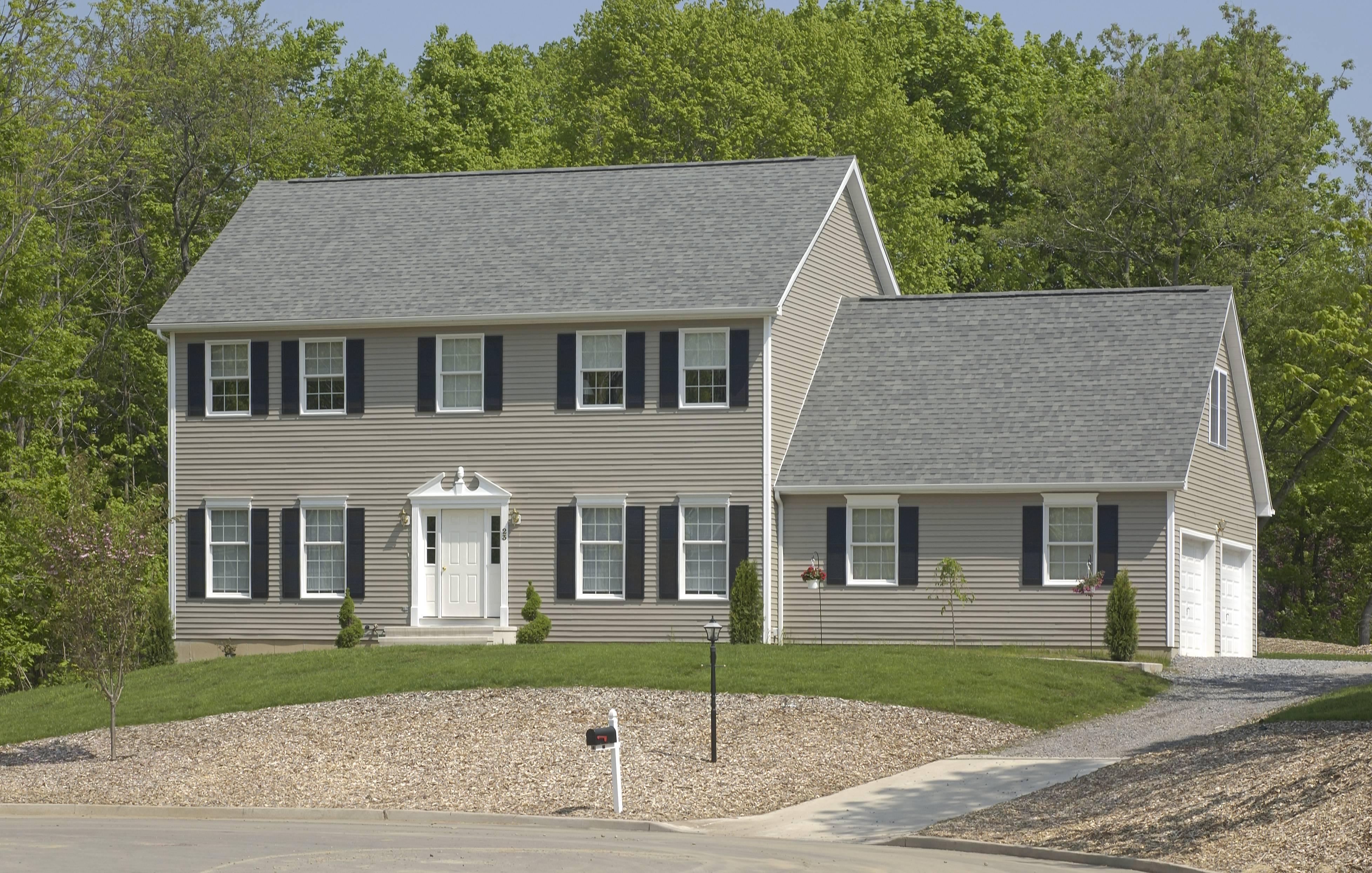 Harrison Saratoga Modular Homes