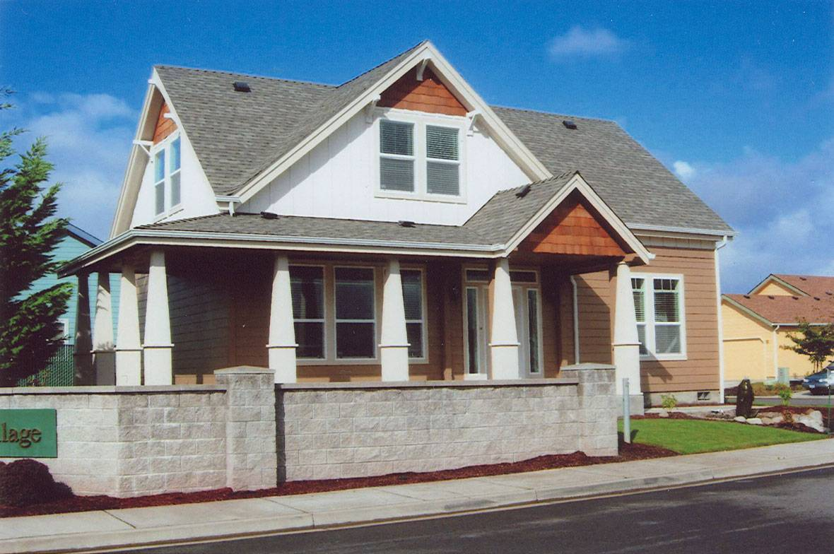 Harrison Specialists Manufactured Home Construction Packages
