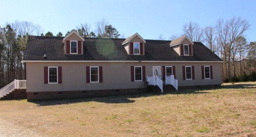 Harrisontown Rocky Mount North Carolina