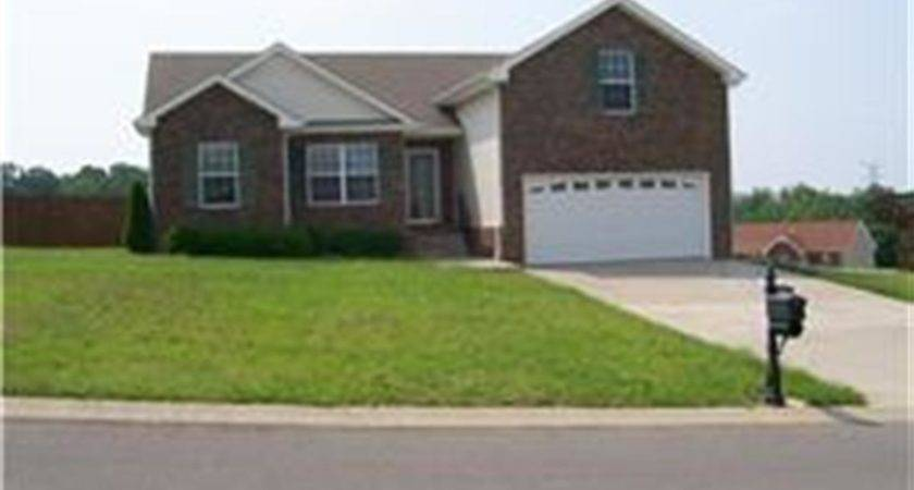 Harvey Rental Homes Apartment Clarksville Tennessee General Info