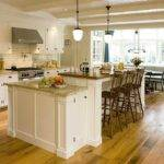 Have Center Islands Kitchen Ideas Interior