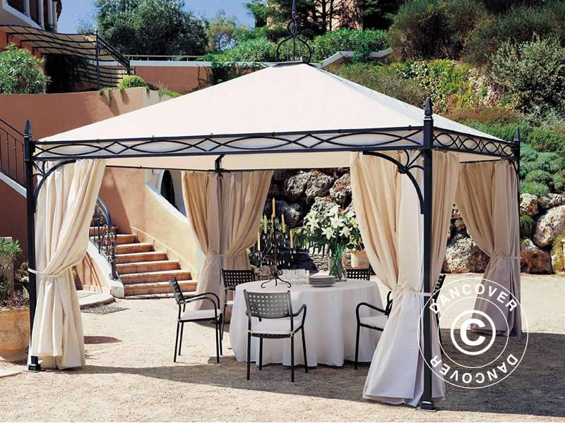 Have Yet Lay Eyes Last Mentioned Type Garden Gazebo