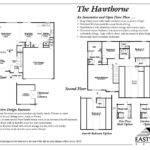 Hawthorne Eastwood Homes