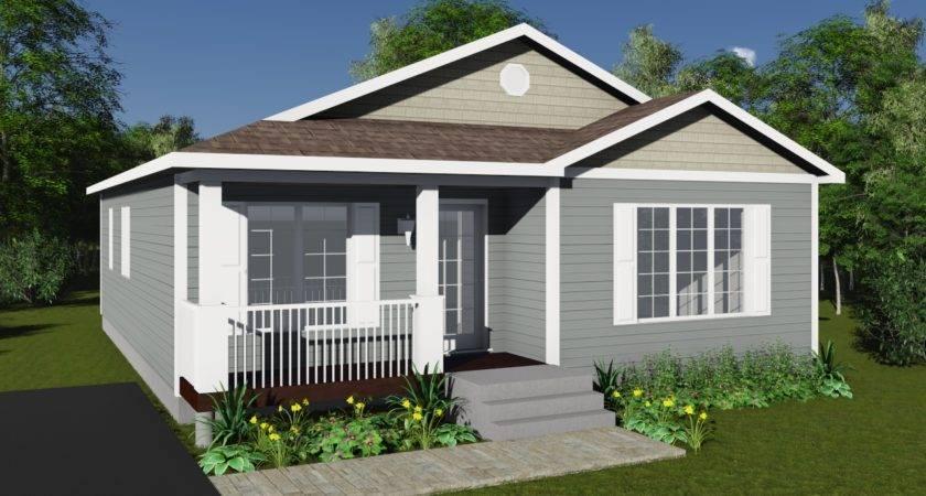 Hawthrone Modular Home Floor Plan Bungalows Designs