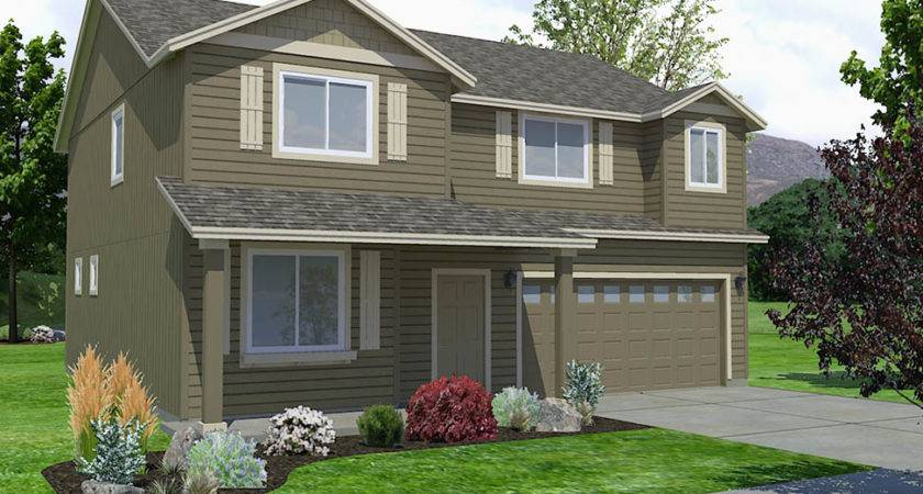 Hayden Homes Teton Floor Plan