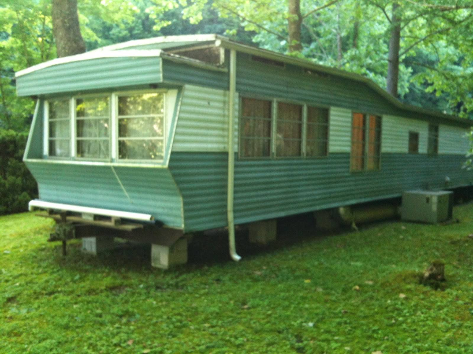 Hazard Kentucky Area Real Estate John Realty Mobile Home Sale
