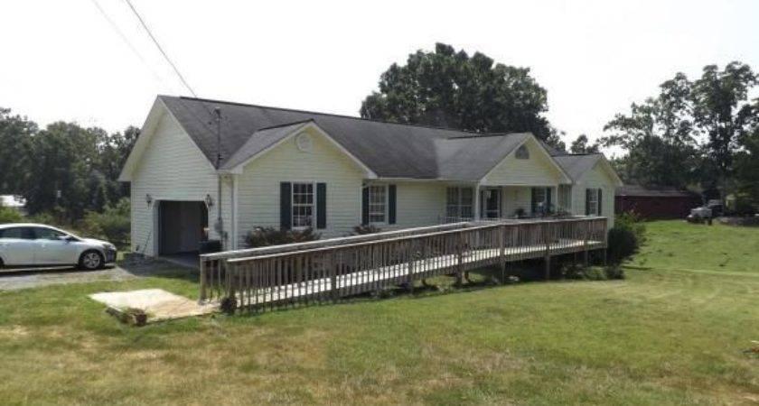 Hazy Rogersville Home Sale