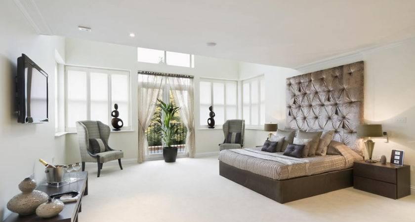 Headboard Design Bedroom Furniture Modern